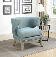 Upholstered Armchairs Living Room Chair Ethan Modern Fabric Accent Chair Upholstered Chairs Living