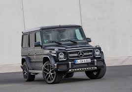 mercedes g suv 4 2016 mercedes g class facelifted drive v8 engines