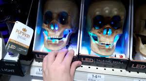 Solar Lights At Menards by 2017 Menards Halloween Items Part 4 Youtube