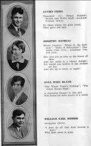 George Kelly Barnes Greensburg High 1927