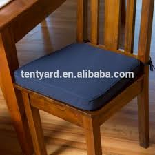 Dining Room Chair Seat Pads by Dining Room Chair Wood Chair Pad Cushion Seat Cushion Hard Chair