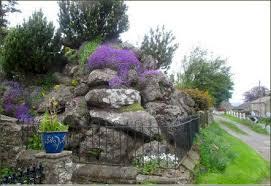 aysgarth edwardian rock garden