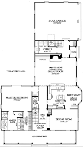 coastal cottage floor plans 100 garrison colonial house plans ideas about new england