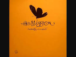 the mission butterfly on a wheel wmv