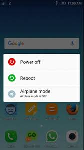 android safe mode how to reboot android in safe mode