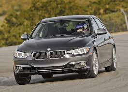 bmw 3 series fuel economy 2012 bmw 3 series saving gas in a sports sedan
