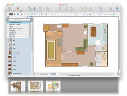 Floor Plan Pdf Convert A Floor Plan To Adobe Pdf Conceptdraw Helpdesk