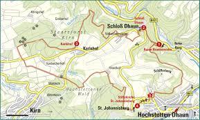 Rnn Bad Kreuznach Vitaltour Wildgrafenweg Vg Kirn Land
