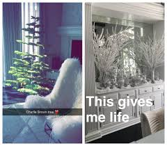 Kris Jenner Home Interior Kris Jenner U0027s Kristmas Updated Momager Fires Security Team Fired