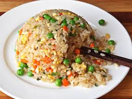 rice cuisine easy vegetable fried rice recipe serious eats
