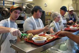soup kitchens on island soup kitchen volunteer island