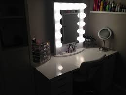 best ring light mirror for makeup 62 most fine ring light mirror best lighted makeup vanity with led