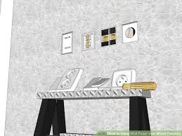 Luan Panels Covered With Decorative Vinyl How To Hang Wall Paper Over Wood Paneling 7 Steps With Pictures
