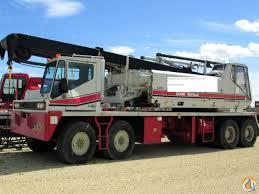 link belt hc 248h crane for sale in edmonton alberta on