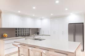 white kitchen with long island kitchens pinterest 49 wonderful white bright kitchens interiorcharm
