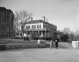 gracie mansion a history of nyc u0027s mayoral residence photos