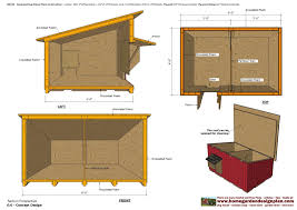 better homes and gardens house plans home and garden dog house plans