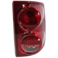 98 dakota tail lights dodge dakota tail light lens at monster auto parts
