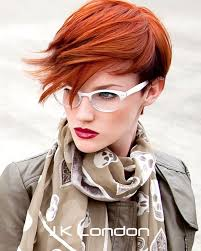 25 best glasses and short hair images on pinterest hairstyles