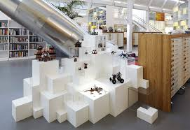Lego Office Appealing Lego Office In Denmark Designed By Rosan Bosch