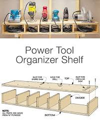 How To Build Garage Storage Shelf by 155 Best Garage And Workshop Organizing Images On Pinterest Home