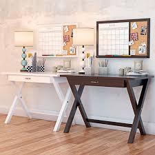 Desk Accessory Set by Pbteen X Frame Desk With Decor Set 3d Model Cgtrader