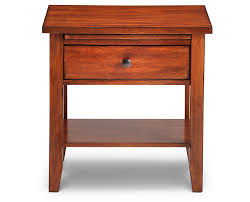 Pine And Oak Furniture Decorative End Tables Accent Tables Furniture Row