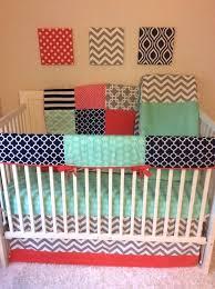 Preppy Crib Bedding Preppy Baby Bedding Shopsonmall