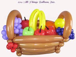 san antonio balloon delivery fruit basket ps wm balloon decor san antonio