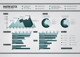 infographic resumes 15 amazing infographic resumes to inspire you
