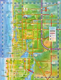 map of naples fl maps billreynoldsillustration