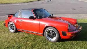 84 porsche 911 for sale low 1984 porsche 911 targa buy volks