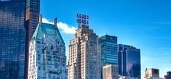 New York Thanksgiving Packages Start A New Thanksgiving Day Tradition At The Jw Marriott Essex
