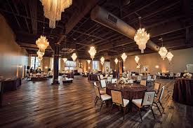 wedding venues in st louis mo the caramel room at bissinger s caramel room and wedding