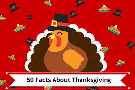 50 facts about thanksgiving jpg