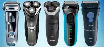 electric shaver is better than a razor for in grown hair how to buy the best electric shaver which
