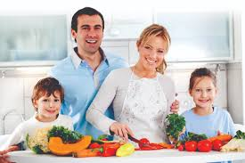 healthy eating family style no fuss stay trim strategies
