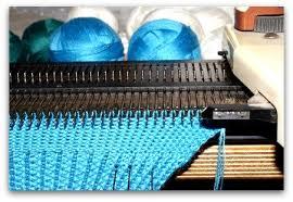 sweater machine bond knitting machine teach me how to knit