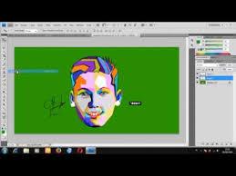 tutorial wpap photoshop 7 tutorial wpap photoshop cs 4 youtube