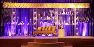 Wedding Decoration Home Yanni Design Studio Chicago Muslim Wedding Decor Wedding