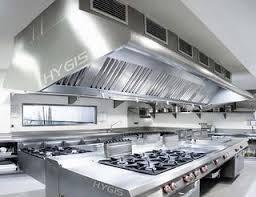 installateur cuisine professionnelle installation de hotte de cuisine professionnelle dans les restaurants