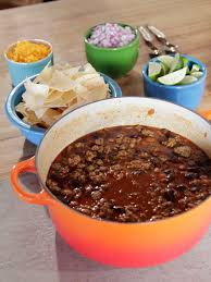 simple perfect chili recipe ree drummond chili recipes and food