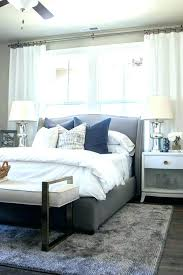 light grey upholstered bed grey upholstered bed queen bed shown for illustration purposes only