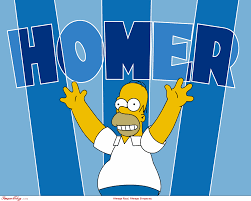 homer homer simpson wallpaper qygjxz