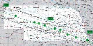 Sioux Falls Map Nebraska Zone Map Scopedawg