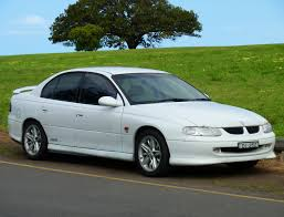 holden commodore vt wikiwand
