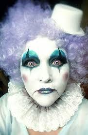 clown make up halloween pastelgoth cuteclown voluptacon u0027s