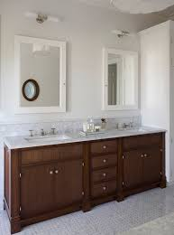 white bathroom medicine cabinet white framed medicine cabinet traditional bathroom phoebe howard
