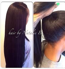 sew in hair extensions best 25 sew in extensions ideas on sew in weave sew