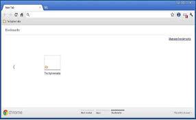 google themes lights plain chrome web store